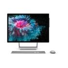 "Microsoft Surface Studio 2 i7-7820HQ 28"" 4K Touch GeForce GTX 1070 Argento"
