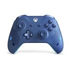 Microsoft Wireless Sport Blue Special Edition Gamepad PC, Xbox Bluetooth Blu