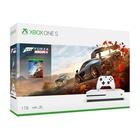 Microsoft Xbox One S 1TB + Forza Horizon 4 Bianco 1000 GB Wi-Fi