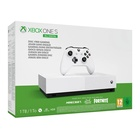 Microsoft Xbox One S All-Digital Edition Bianco 1 TB Wi-Fi