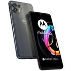 """Motorola Edge 20 Lite 6.7"""" Doppia SIM 128 GB Grafite"""