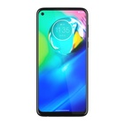 "Motorola Moto g8 power 16.4"" 64 GB Nero"