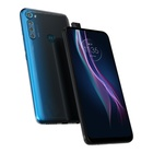 "Motorola one Fusion+ 6.5"" 128 GB Blu"