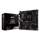 MSI AM4 B450M PRO-VDH PLUS M-ATX