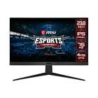 """MSI OPTIX G241V 23.8"""" Full HD LCD IPS 75Hz Nero"""