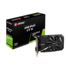MSI GeForce GTX 1650 Aero ITX 4GB OC
