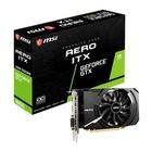 MSI GEFORCE GTX 1650 D6 AERO ITX OC NVIDIA 4 GB GDDR6
