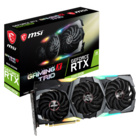 MSI GeForce RTX 2080 Super Gaming X Trio 8GB GDDR6