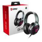 MSI Immerse GH50 Cuffie Gaming Stereofonico RGB Cavo