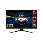 "MSI Optix G273QF 27"" 2K Quad HD LCD 1ms 165hz Nero"