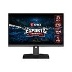 "MSI Optix MAG275R 27"" Full HD LED 1ms 144Hz Gaming Nero"