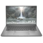 "MSI Prestige 15 A11SB-434XIT i7-1185G7 15.6"" MX450 Argento"