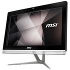 "MSI Pro 20EXTS 8GL-070EU 19.5"" FullHD Touch Celeron N4000 Nero"