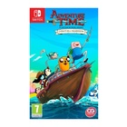 Namco Adventure time: i Pirati Dell' Enchiridion Switch