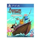 Namco Adventure Time: Pirates of the Enchiridion PS4