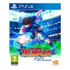 Namco Captain Tsubasa: Rise of New Champions PS4