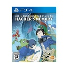 Namco Digimon Cyber Sleuth Hacker's Memory PS4