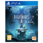 Namco Little Nightmares II Day One Edition PS4