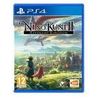 Namco Ni no Kuni II: Revenant Kingdom Kings Edition PS4