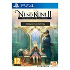 Namco Ni no Kuni II: Revenant Kingdom Prince's Edition PS4