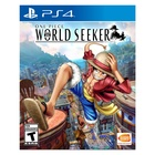 Namco One Piece World Seeker - PS4