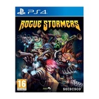Namco Rogue Stormers PS4