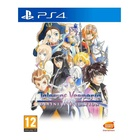 Namco Tales of Vesperia: Definitive Edition PS4