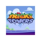 Namco WeirdBeard Tricky Towers - PS4