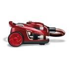 Necchi NH3068 aspirapolvere 700 W Aspiratore senza sacchetto 3 L Rosso