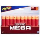 Nerf Mega - Refill 10 dardi