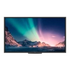 """Newline TT-8620HO Monitor Smart Mira 86"""" LED 4K Ultra HD Touch Nero"""