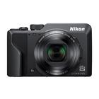 Nikon CoolPix A1000 Nero