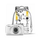 Nikon COOLPIX W150 Bianco