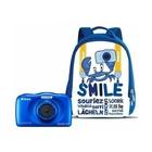 Nikon COOLPIX W150 Blu