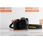 Nikon D3400 Body Usata circa 1700 circa