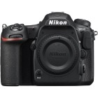 Nikon D500 Body + Lexar SD Pro 633x 16GB + Battery Grip per Nikon D500