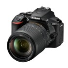 Nikon D5600 + 18-140 VR + SD 16GB