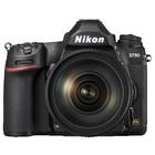 Nikon D780 + AF-S NIKKOR 24-120mm f/4 VR + SD 64GB Lexar Pro