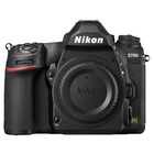 Nikon D780 Body + SD 64GB Lexar Pro