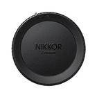 Nikon LF-N1 tappo per obiettivo Nero Fotocamera 6,2 cm