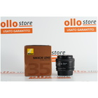 Nikon Nikkor AF 35mm f/2.0 D Usato
