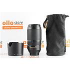 Nikon Nikkor AF-S 70-300mm f/4.5-5.6G VR ED - IF Nero USATO
