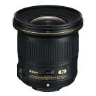 Nikon Nikkor AF-S 20mm f/1.8 G ED