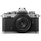 Nikon Z fc + Nikkor Z 28mm f/2.8 SE + SD 64GB 667 Pro