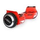 Nilox DOC 2 hoverboard 10 km/h Nero, Rosso 4300 mAh