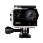 "Nilox EVO 4K S+ 4K Ultra HD CMOS 16 MP 1 / 3"" Wi-Fi"