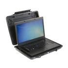 "Nilox Peli 1095CC borsa per notebook 39,1 cm (15.4"") Hardshell case Nero"