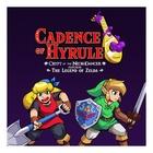 Nintendo Cadence of Hyrule – Crypt of the NecroDancer Featuring The Legend of Zelda Nintendo Switch