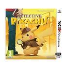 Nintendo Detective Pikachu, 3DS Basic