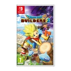 Nintendo Dragon Quest Builders 2 Switch